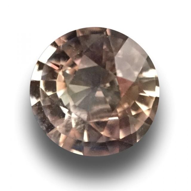 1.00 CTS   Natural Unheated Fancy Sapphire  Loose Gemstone New  Sri Lanka
