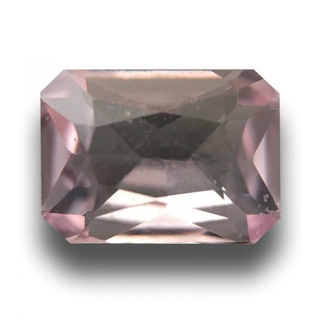 1.26 Carats | Natural Unheated Pink Sapphire | Loose Gemstone | Sri Lanka -