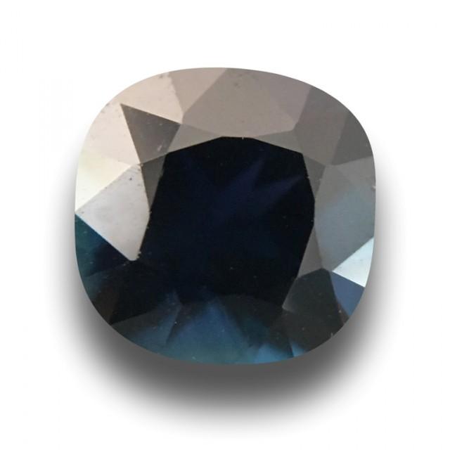 1.12 CTS   Natural Blue Sapphire   Loose Gemstone   Sri Lanka - New