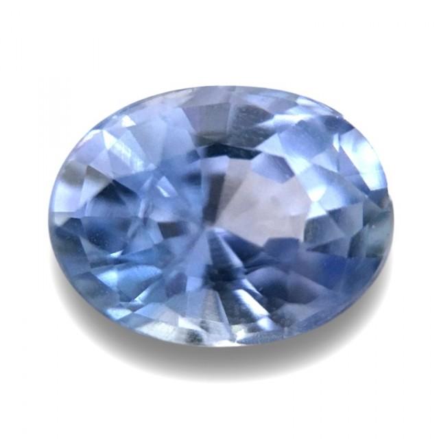 1.14 CTS | Natural Blue Sapphire | Loose Gemstone | Sri Lanka Ceylon - New