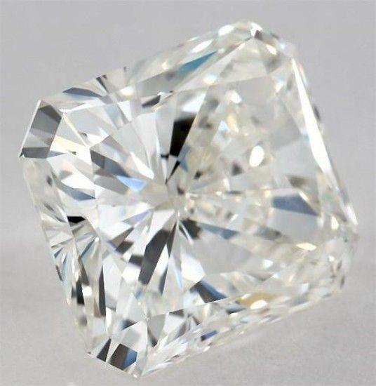 HRD  Certified 3,02CT I VS2  DIAMOND , 100% Natural Diamond
