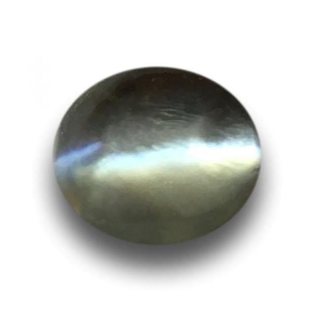 Natural green crysoberyl catseye |Loose Gemstone|New| Sri Lanka