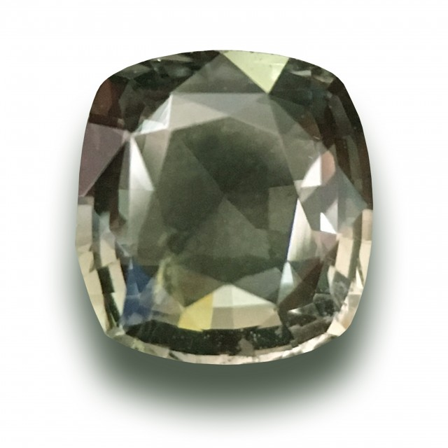 Natural Green Sapphire | Loose Gemstone | Sri Lanka - New