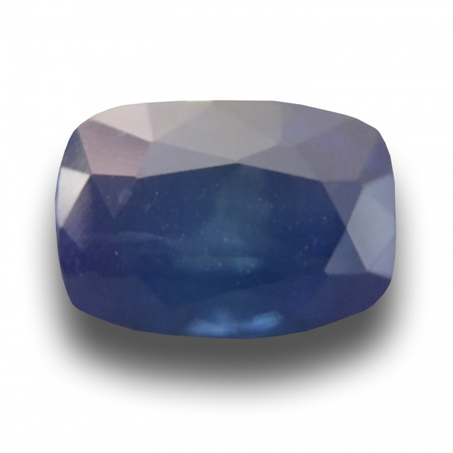Natural corn flower Blue Sapphire | Loose Gemstone | Sri Lanka - New