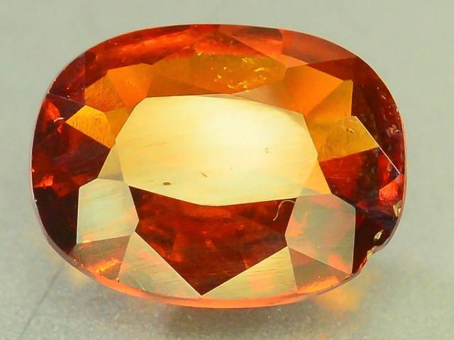 2.20 ct Natural Hessonite Garnet