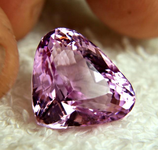 21.27 Carat Pink Himalayan Kunzite - Gorgeous