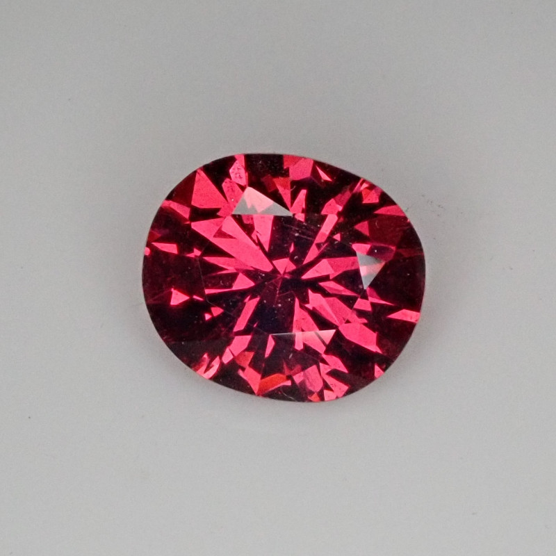 1.69ct Spinel Red Fabulous