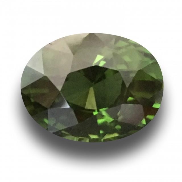 Natural Zircon| Loose Gemstone| Sri Lanka - New