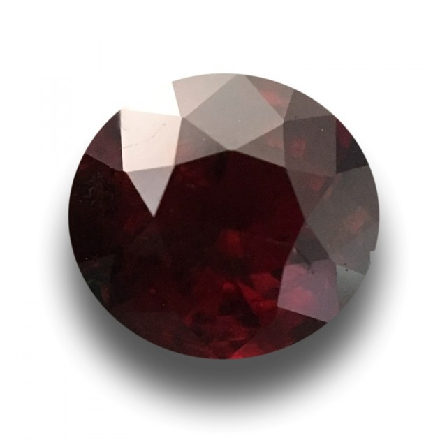 Natural deep RED Ruby |Loose Gemstone|New| Mozambique