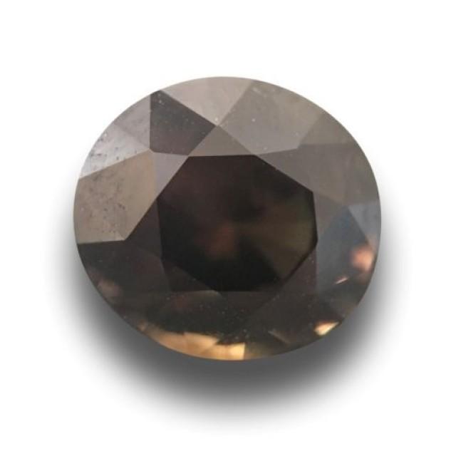 Natural Unheated Colour Changing Sapphire Loose Gemstone Sri Lanka