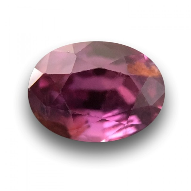 Natural Pink Sapphire | Loose Gemstone | Sri Lanka - New