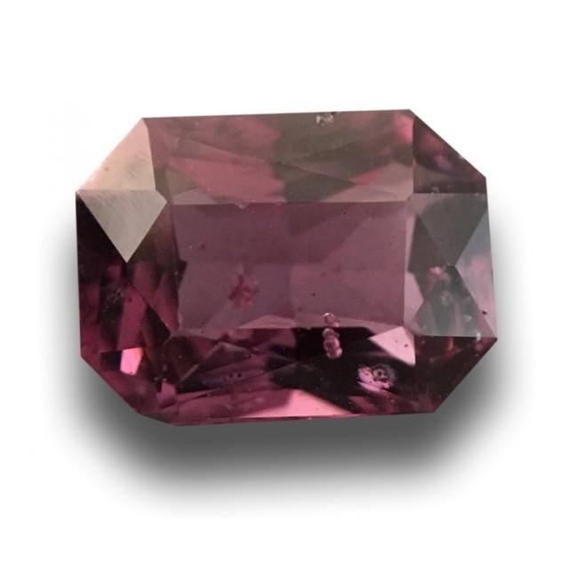 Natural pink Spinel   Loose Gemstone   Sri Lanka - New