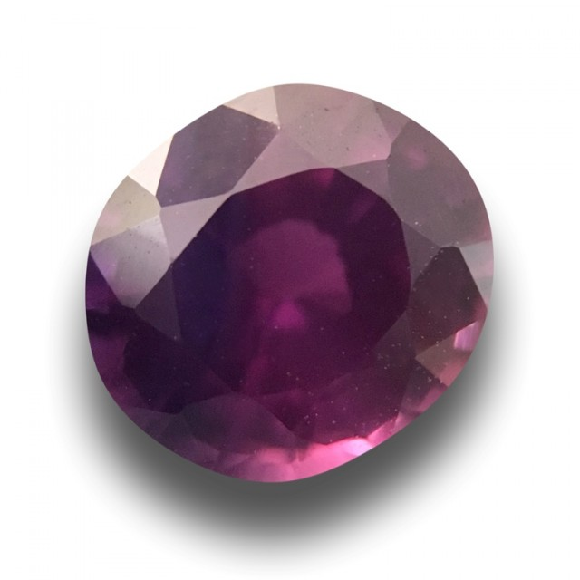 Natural Purplish Pink sapphire |Loose Gemstone|New| Sri Lanka