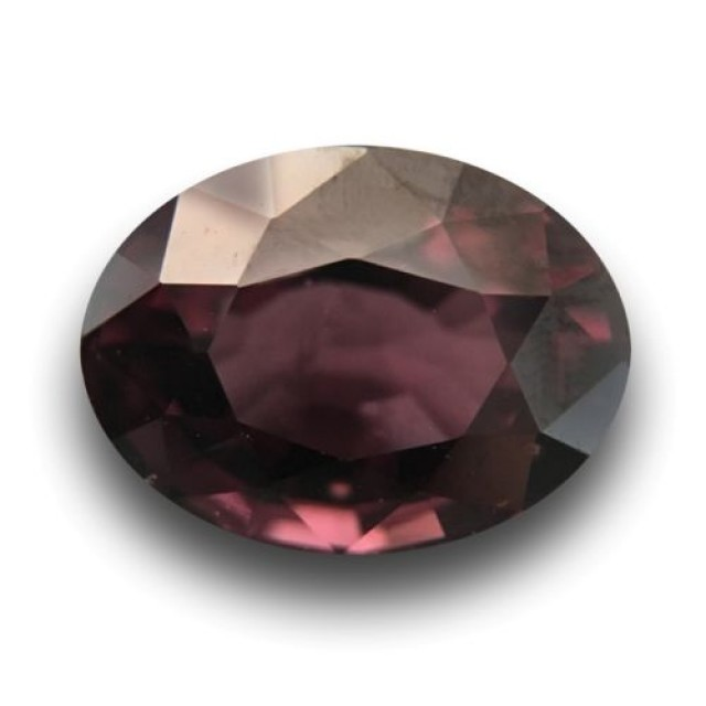 Natural purple Spinel |Certified | Loose Gemstone | Sri Lanka - New