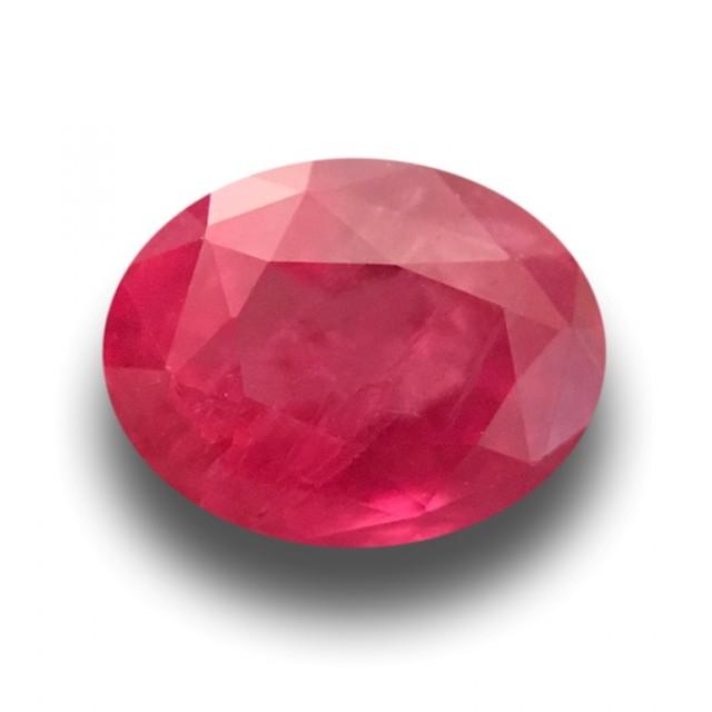 Natural Ruby |Loose Gemstone|New| Madagascar