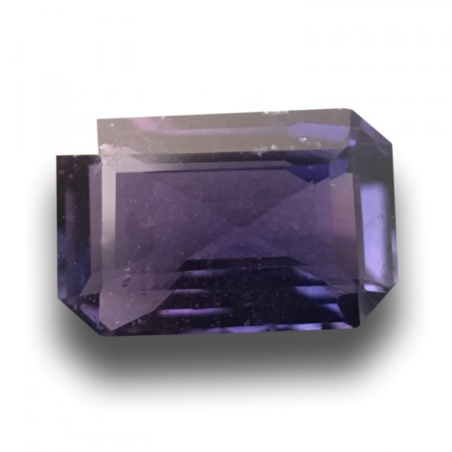 Natural violet sapphire |Loose Gemstone|New| Sri Lanka