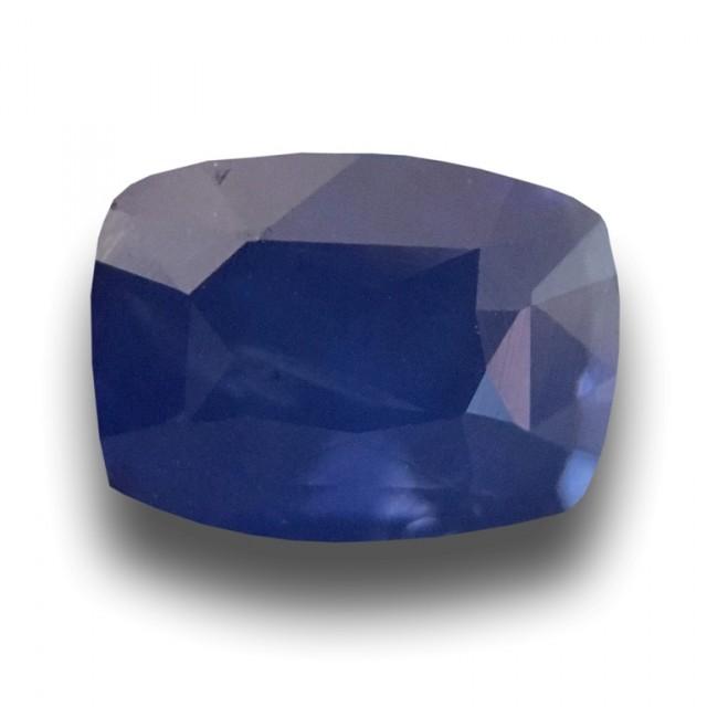Natural Cornflower Blue sapphire |Loose Gemstone|New| Sri Lanka