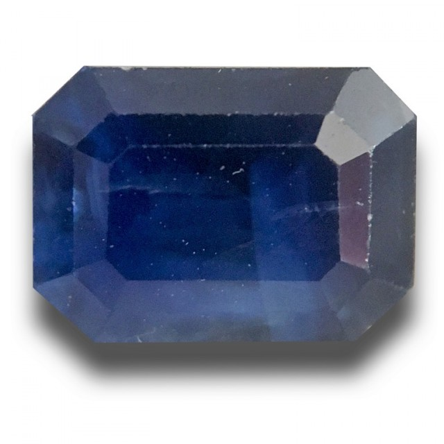 Natural Blue Sapphire | Loose Gemstone | Sri Lanka Ceylon - New