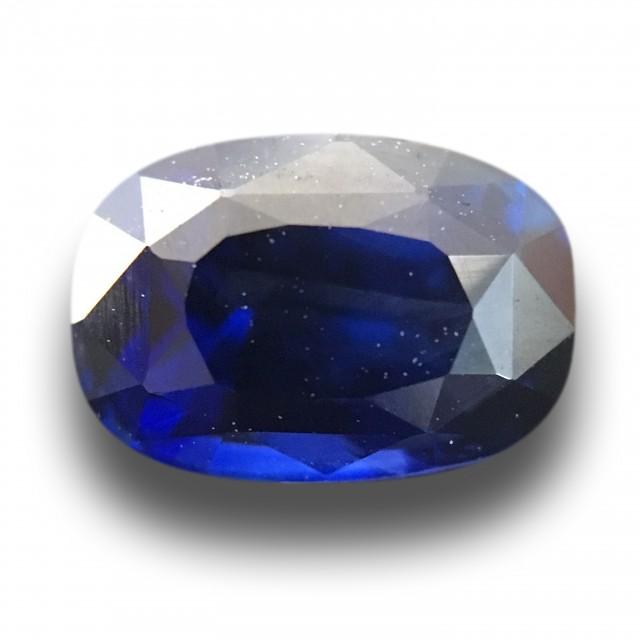 Natural Royal Blue Sapphire | Loose Gemstone | Sri Lanka - New