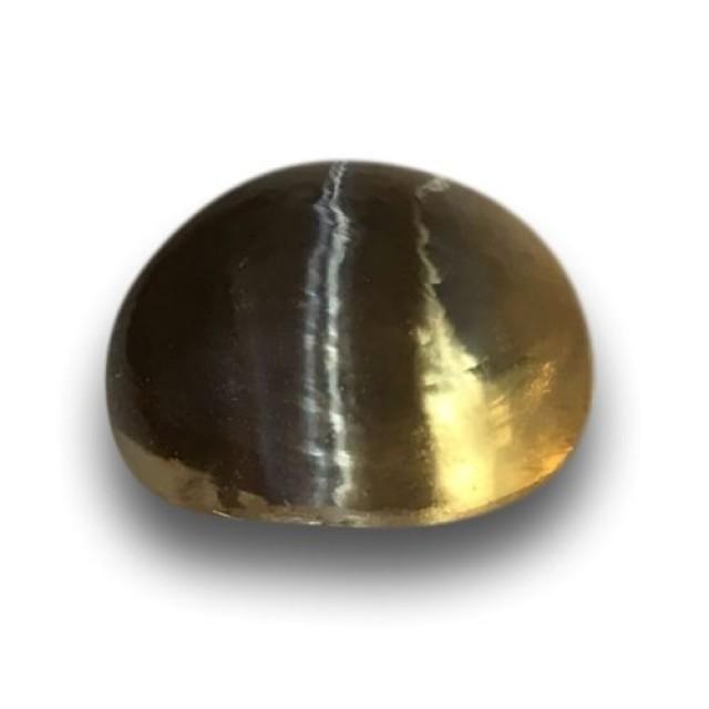Natural honey chrysoberyl |Loose Gemstone|New Certified| Sri Lanka