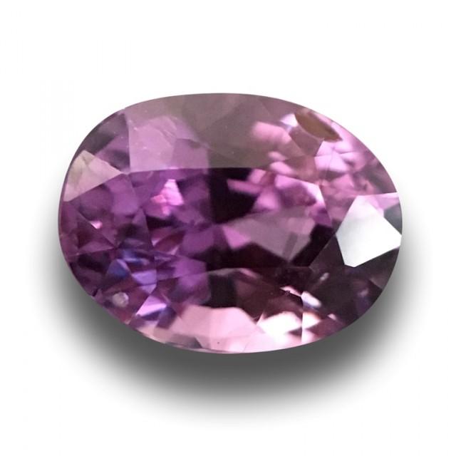 Natural purple sapphire |Loose Gemstone|New| Sri Lanka