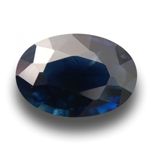 Natural Blue Sapphire | Loose Gemstone | Sri Lanka - New