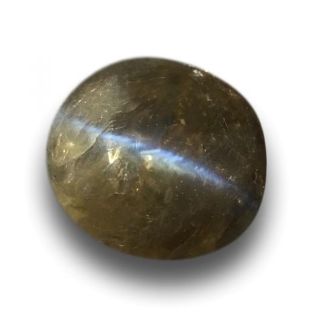 Natural Green Chrysoberyl |Loose Gemstone|New Certified| Sri Lanka