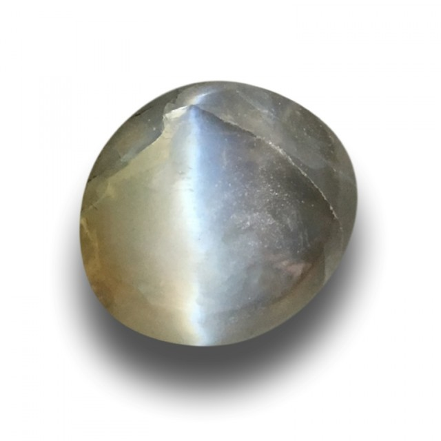 ral Green Catseye |Loose Gemstone|New| Sri Lanka