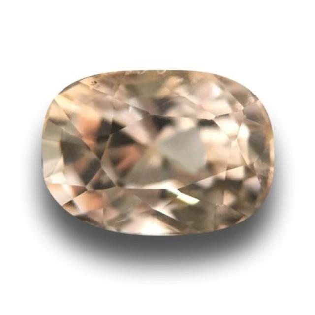 Natural medium yellow sapphire |Loose Gemstone|New| Sri Lanka
