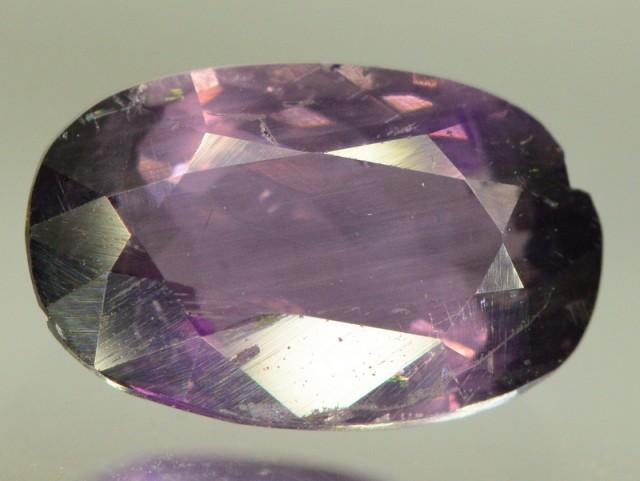 1.80 cts Dazzling Violet Purple Loose SCAPOLITE Gemstone