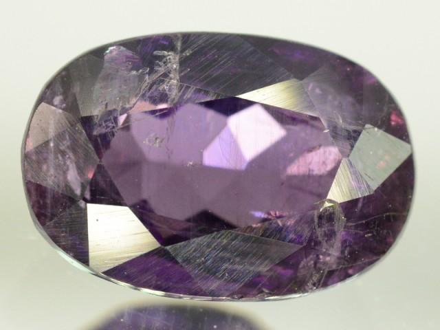 2.80 cts Dazzling Violet Purple Loose SCAPOLITE Gemstone