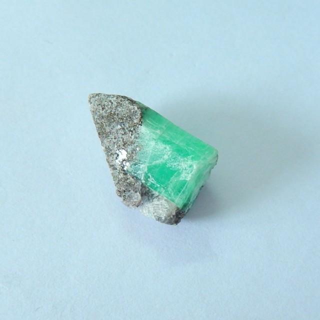 Natural Emerald Cabochon,19x13x9mm,14.5ct(17061904)