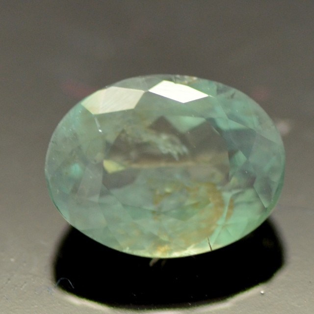 1.44cts Alexandrite - Color Change Chrysoberyl (CH2)