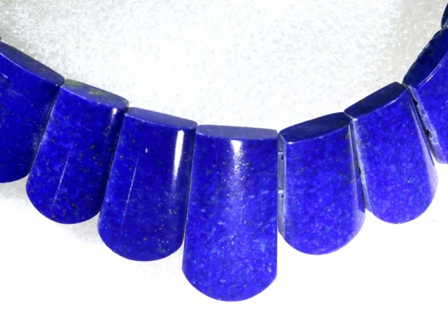 475CTS BLUE LAPIS BEADS  PG-2223
