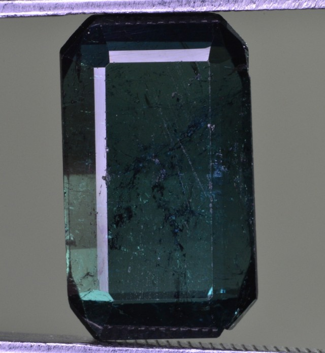6.90 CT NATURAL BEAUTIFUL TOURMALINE GEMSTONE FROM AFGHANISTAN