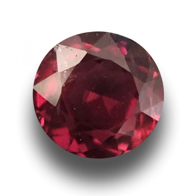 0.53 Carats|Natural Ruby |Loose Gemstone| Mozambique -New