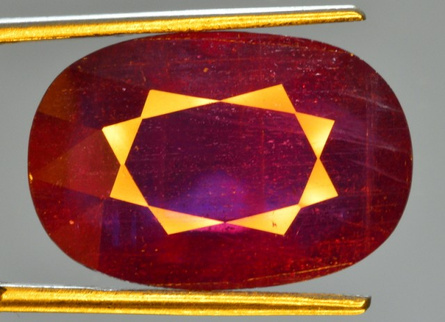 20 CT NATURAL BEAUTIFUL RUBY GEMSTONE