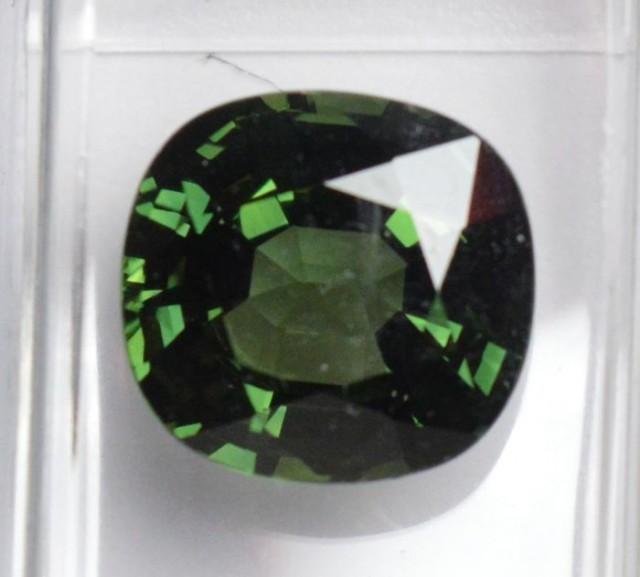 Natural Sapphire - 4,17 carats - IGI Certified - Unheated