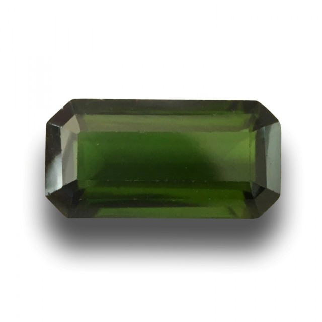 Natural Green Tourmaline  Loose Gemstone  Sri Lanka - New