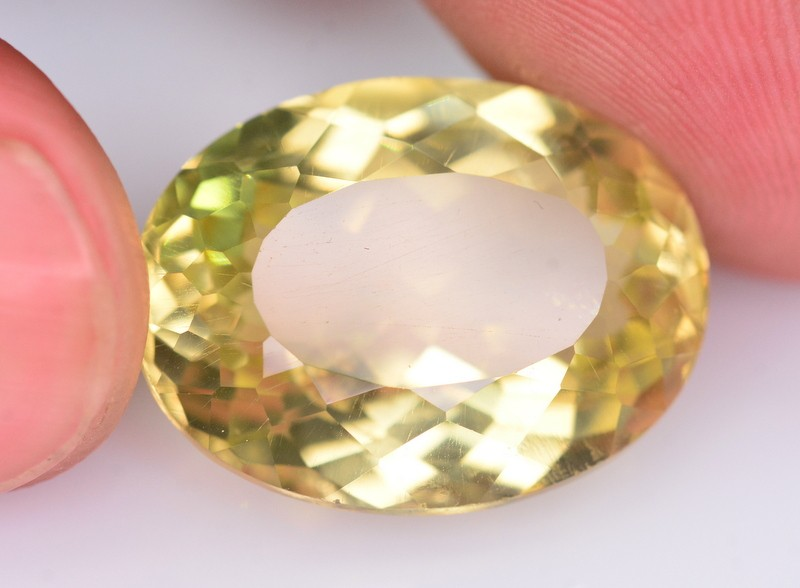 22.95 CT NATURAL BEAUTIFUL CITRINE
