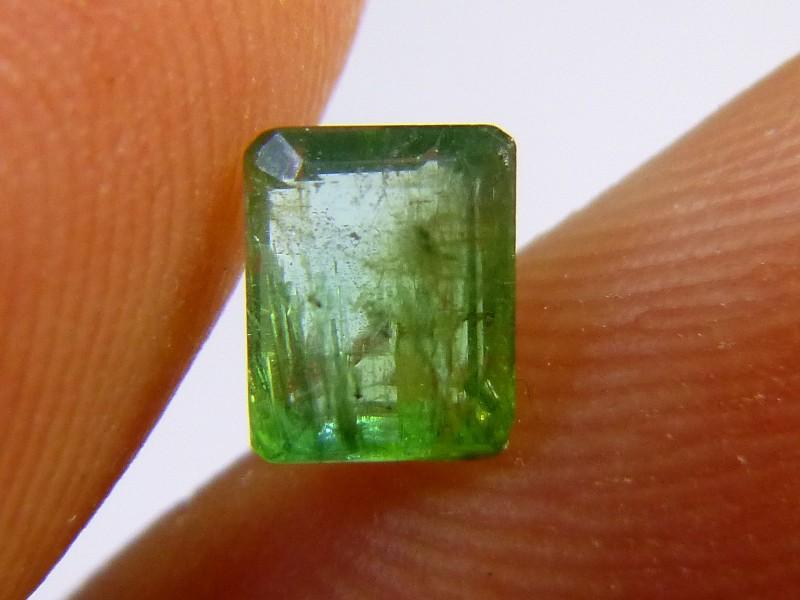 1.00cts  Emerald , 100% Natural Gemstone