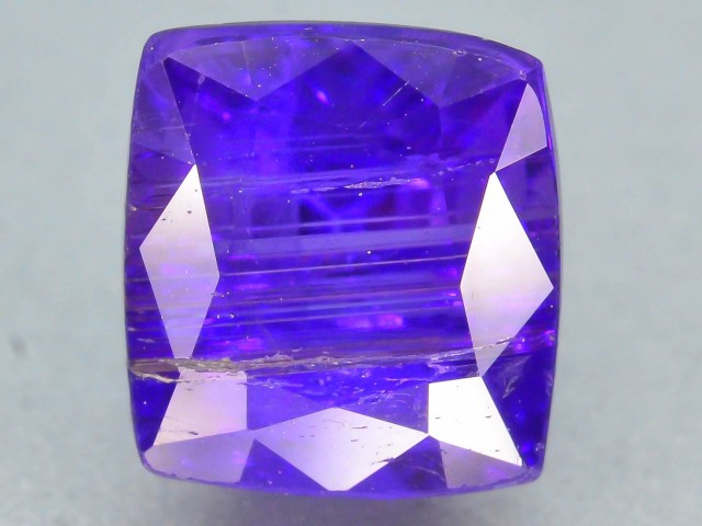 purple violet gem natural gemstone p round cut s tanzanite ebay