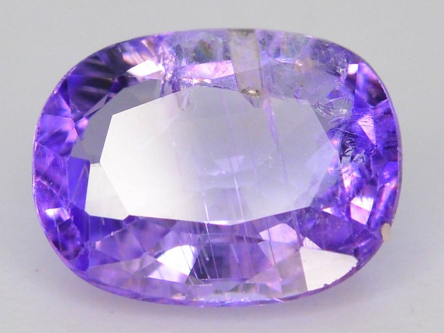 beads finish purple bracelet stretch clear item tanzanite genuine big blue tanzania quality round aaa high natural