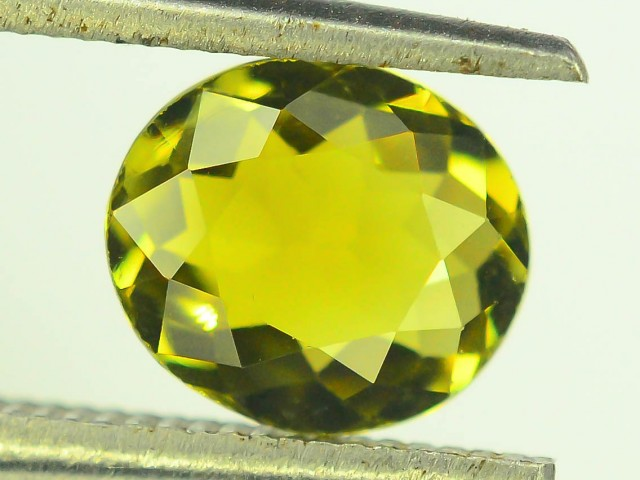 0.85 ct Natural Untreated Tourmaline~Afghanistan
