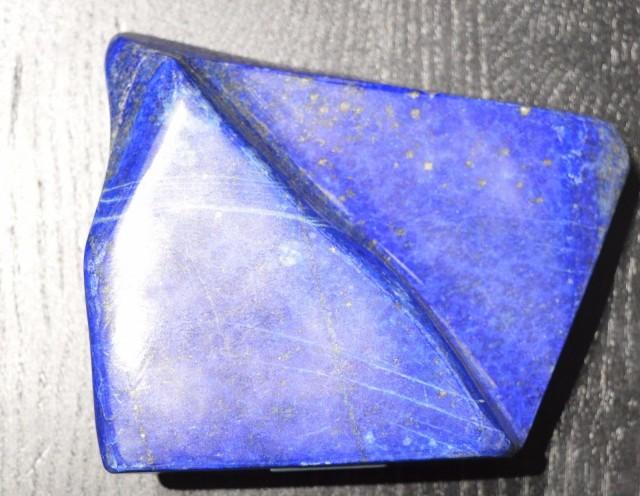Lapis lazuli - 825 grams - Afghanistan