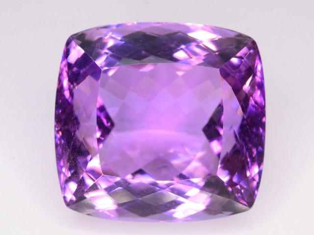 46.24 ct Natural Untreated Amethyst SKU-3