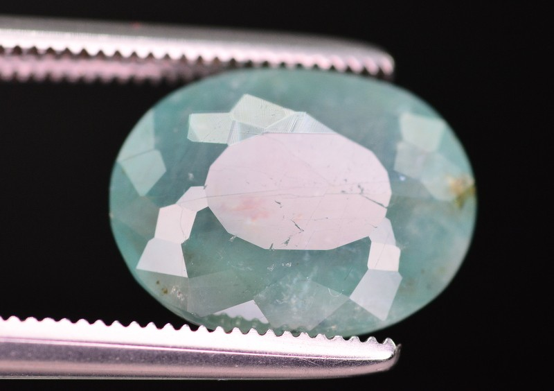 3.60 CT NATURAL TOP QUALITY GRANDEDIERITE FROM MADAGASCAR