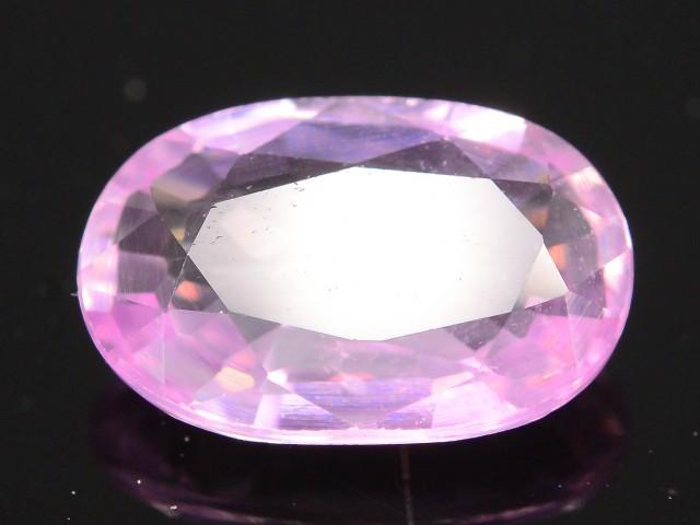 1.18 ct Pink Kashmir Sapphire SKU.4