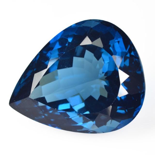 Are Irradiated Gemstones Dangerous? | Gem Rock Auctions