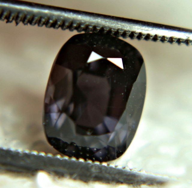 3.10 Carat Purple VS African Spinel - Lovely